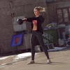 Kettlebell Swinging