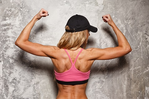 Fitness Trainers Novi, Northville, West Bloomfield, Commerce Twp, Wixom Michigan