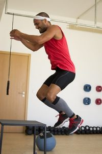Box jumps are awesome, but you need to do them right!