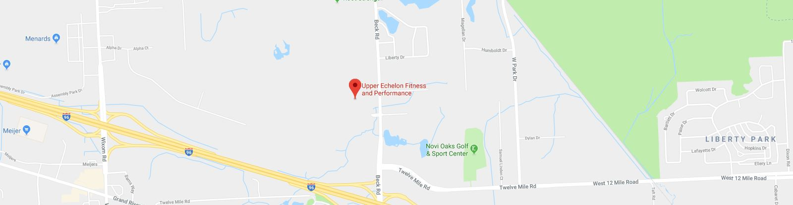 directions-to-upper-echelon-fitness-and-performance-in-wixom-michigan