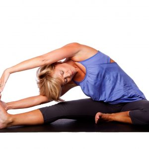 loosen up those tight hips