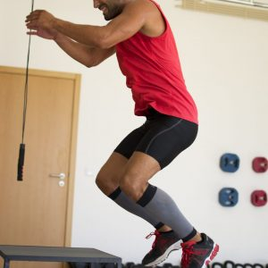 How to box jump